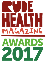 rude health magazine awards our readers favourite