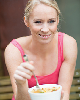 A photo of Derval O'Rourke