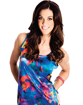 A photo of Glenda Gilson